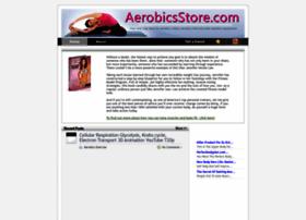 aerobicsstore.com