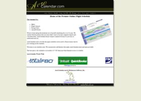 aerocalendar.com