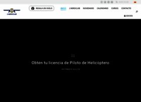 aeroclub.es