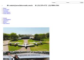 aerocluberesende.com.br