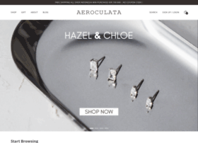 aeroculata.com
