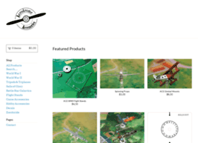 aerodromeaccessories.com