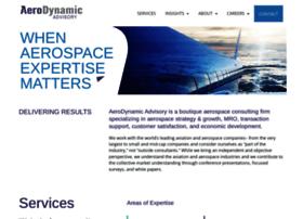 aerodynamicadvisory.com