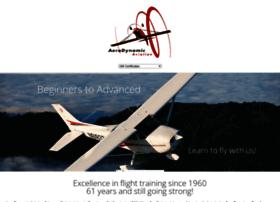 aerodynamicaviation.com