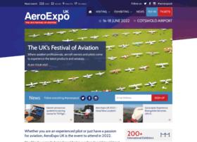 aeroexpo.co.uk