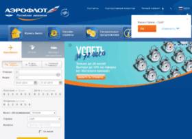 aeroflot.no