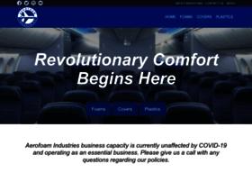 aerofoams.com