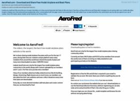 aerofred.com