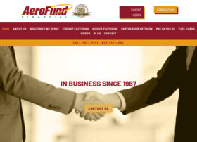 aerofund.com