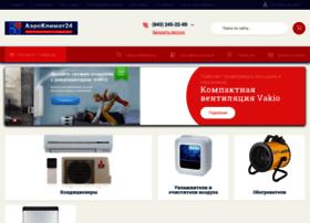 aeroklimat24.ru