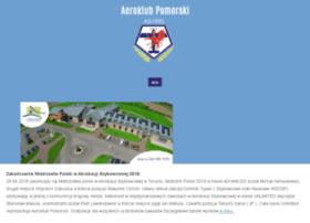 aeroklub.torun.pl