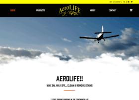 aerolifeindustries.com