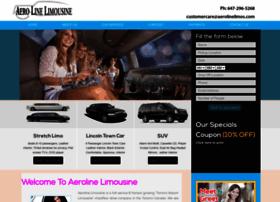 aerolinelimos.com