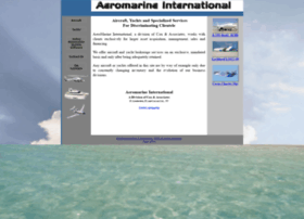 aeromarine.com