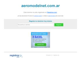 aeromodelnet.com.ar