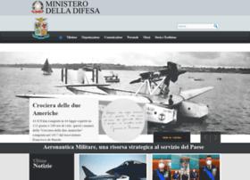 aeronautica.difesa.it