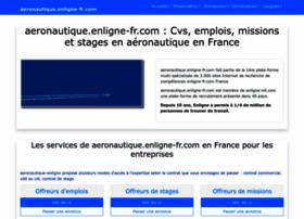 aeronautique.enligne-fr.com