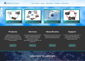 aeronix.com