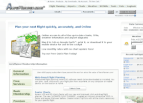 aeroplanner.com