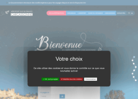 aeroport-carcassonne.com