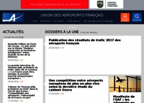 aeroport.fr