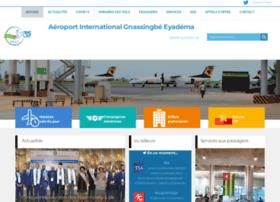 aeroportdelome.com
