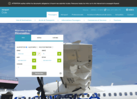aeroportdolejura.com