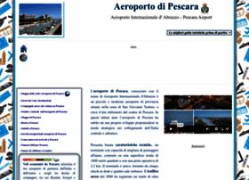 aeroportodipescara.com