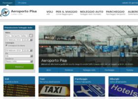 aeroportopisa.net
