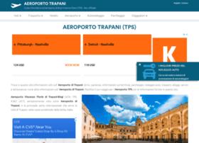 aeroportotrapani.com