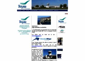 aeroporttroyeschampagne.fr