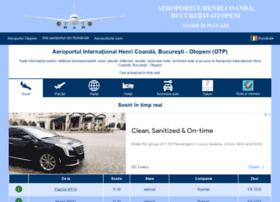aeroportul-otopeni.info