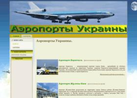 aeroporty-ukrainy.eu5.org