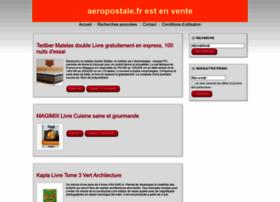 Aeropostale.fr