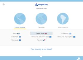 aeropostshopper.com