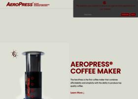 aeropress.co.uk