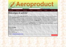 aeroproduct.org