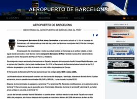 aeropuertobarcelona-elprat.com