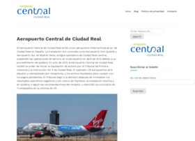 aeropuertocentralcr.com