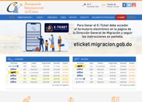 aeropuertocibao.com.do