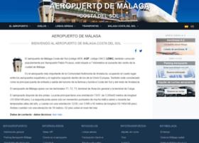aeropuertodemalaga-costadelsol.com