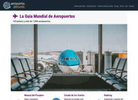 aeropuertosdelmundo.com.ar