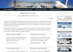 aeropuertosenred.com
