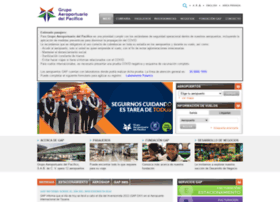 aeropuertosgap.com.mx