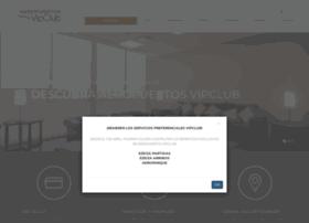 aeropuertosvipclub.com.ar