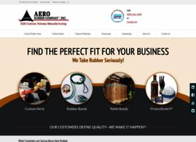 aerorubber.com