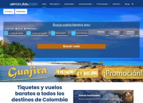 aerorutas.com.co