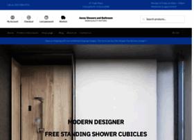 aeros-showers.com.au