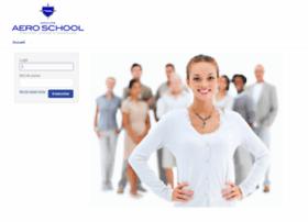 Aeroschool.dokeosaas.com