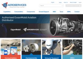 aeroservicesltd.com